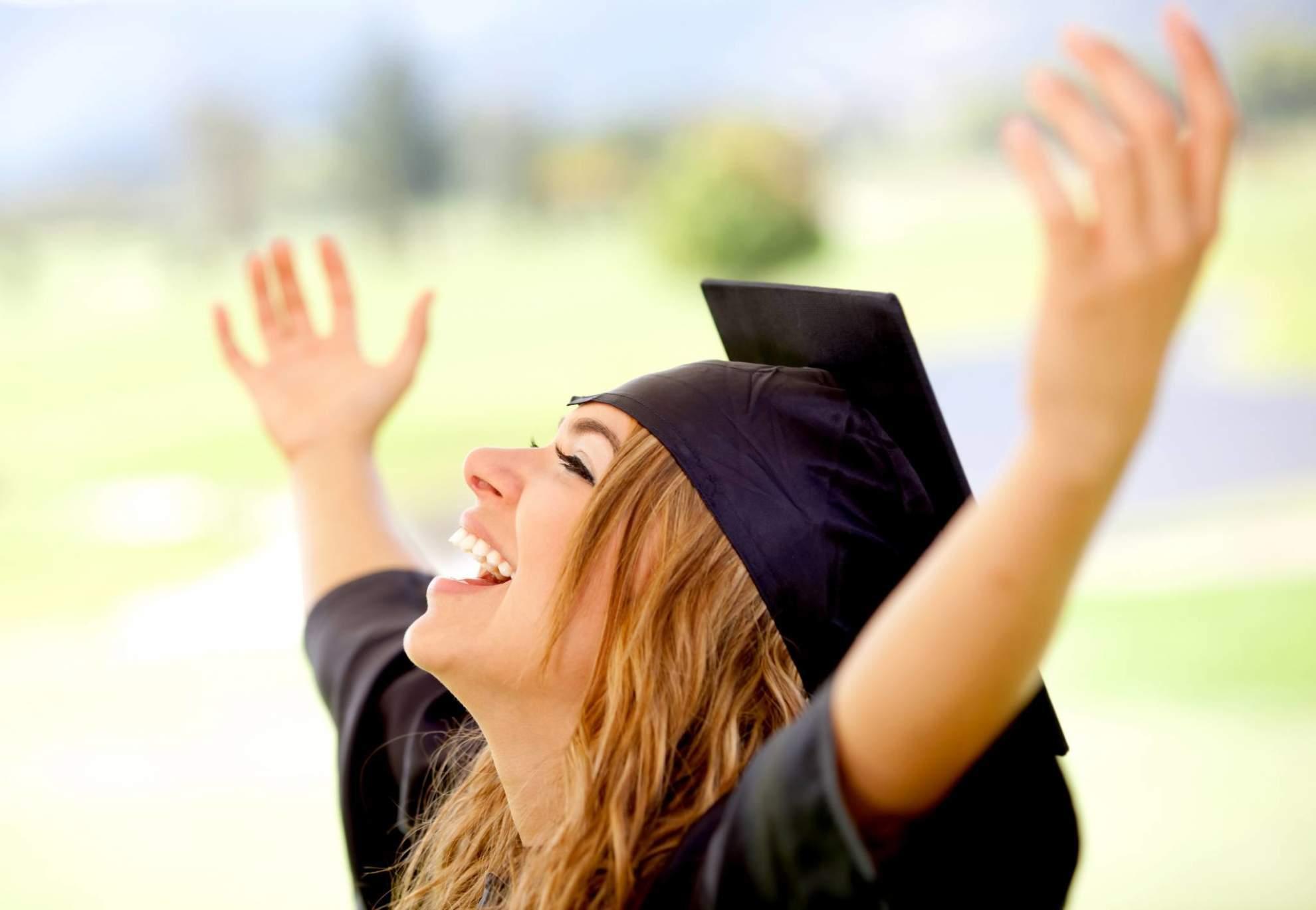 Stypendium  na studia magisterskie