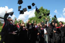 Partner college University of Bedfordshire Graduation 2 256x172 - Bedfordshire University