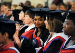 Partner college University of Bedfordshire Graduation 3 256x180 - Bedfordshire University