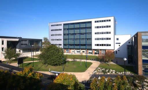 sunderland-university