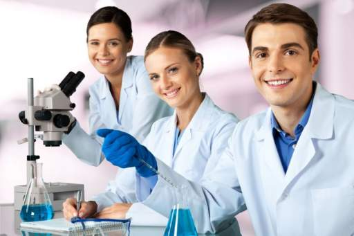43957256 - laboratory.