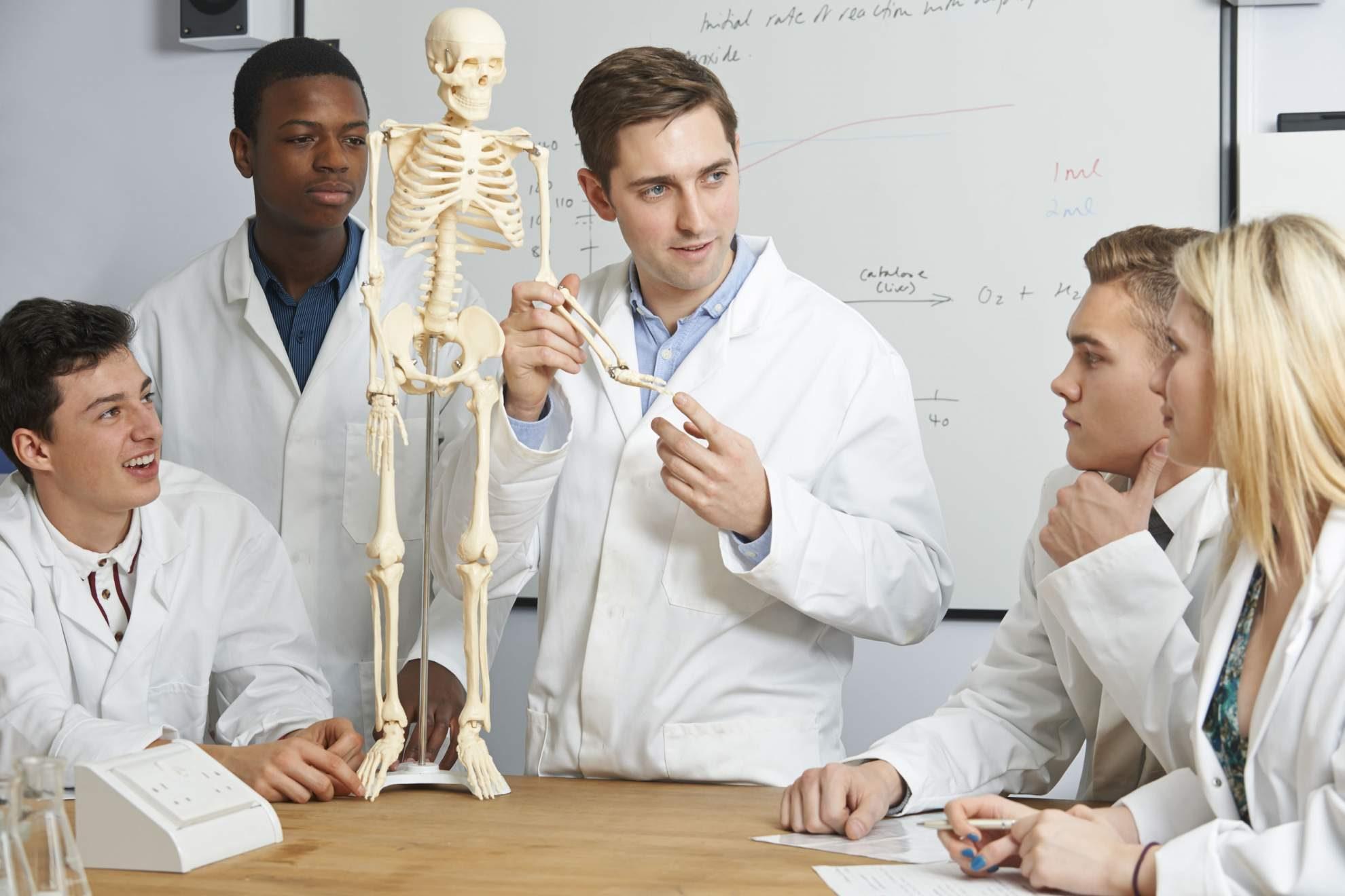 Medycyna 2021