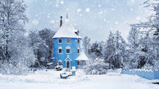 winter 2438791 1920 512x288 - Studia w Finlandii