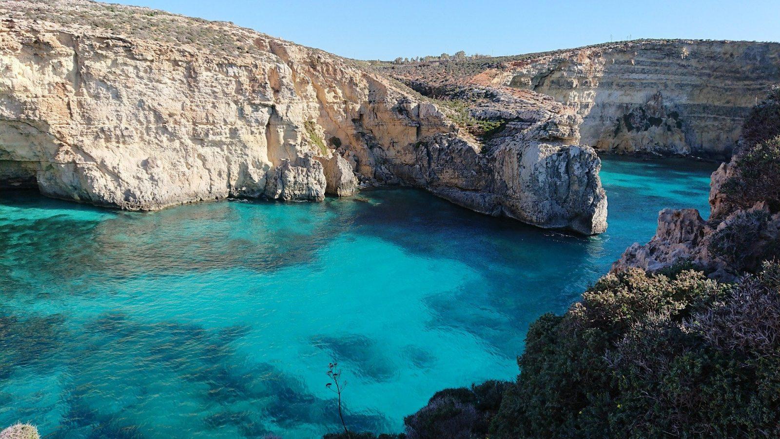 sea 4890410 1920 1600x900 - Studia na Malcie